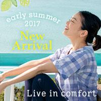 Live in comfort