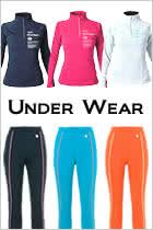 under wear