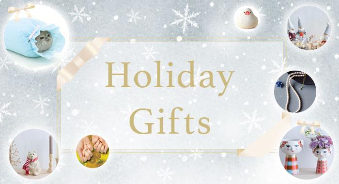 Smile Winter Gift for loved ones