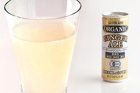 廣島縣有機薑汁汽水