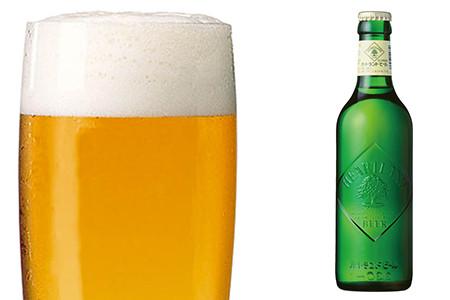 麒麟 Heartland Beer