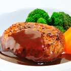 【10%OFF】請準備白飯!紅燒三元豚肉漢堡扒 135g (山形縣製)
