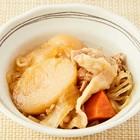 【10%OFF】簡單又添一道菜 日式馬鈴薯燉牛肉 165g (北海道製)