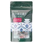 下午睡前放輕鬆 伯爵紅茶包 7包 14g (東京都製)