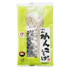最地道的日本麵食 半生蕎麥麵(附麵汁) 1人份 170g (岩手縣製)
