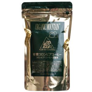 有機自然香醇 有機即溶咖啡 (約40杯)(静岡縣産)