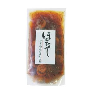 Scallop flavor rice seasoning