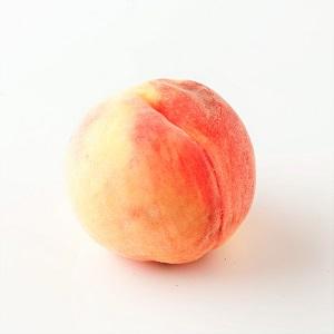 香甜酥軟多汁 児玉先生的和歌山白桃 1個 290g (和歌山縣或奈良縣産)