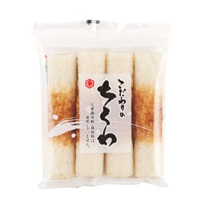 Tubular fish meat (Shimane product)