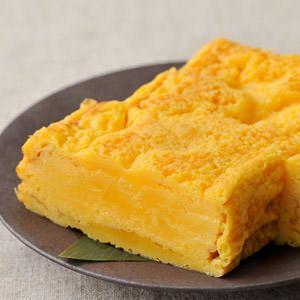 濃厚新鮮蛋味 甜玉子燒 250g (神奈川縣製)