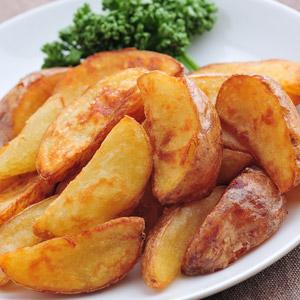 Fried potato (Frozen)