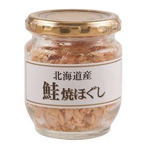 自然鮮味配菜 甘鹽三文魚鬆 65g (北海道製)