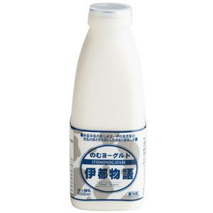 福岡糸島 飲用無添加Yogurt (500ml)(福岡縣産)