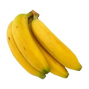減農藥栽培 香蕉 3-5條 500g (哥倫比亞産)