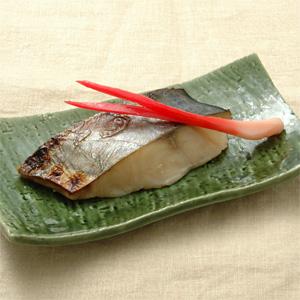 一叮便可享用  鰆魚西京焼 (大阪府産)