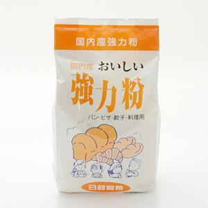 hard flour 400g