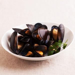 Mussels (Hiroshima) 230g