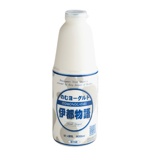 Yogurt Drink 900ml