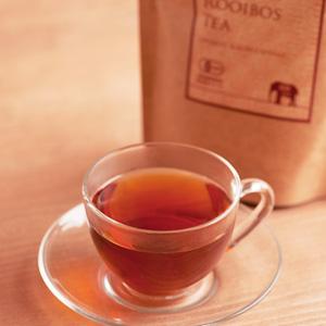 有機栽培 発酵rooibos tea 30包(静岡縣産)