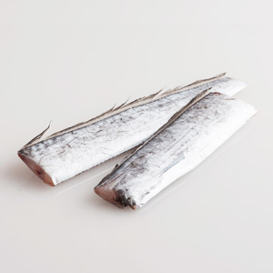 【Oisix魚市場】瀬戸内産 太刀魚切身