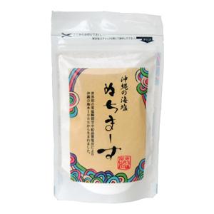 京都名店吉兆使用 沖繩名産海鹽 111g (沖縄縣製)