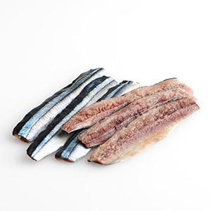 開封即煎10分鐘 北海道秋刀魚 6塊 150g (北海道製)
