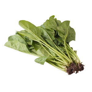 Spinach 120g