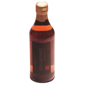 Rice Vinegar 360g