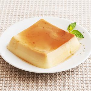 使用自家製豆乳 濃厚豆乳布甸100g×2連盒 (愛知縣産)