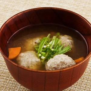 無添加素材味道 蔬菜魚肉丸 8粒 160g (鹿兒島縣製)