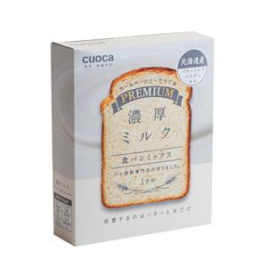 cuoca Mixed Powder for Milk Bread