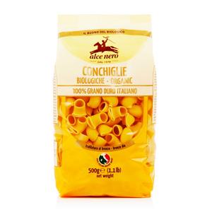 Alce Nero Conchiglie 有機貝殼粉 500g (意大利製)