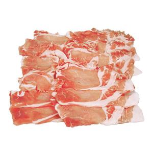 薩摩美豚 涮涮鍋豬脊肉片 200g (鹿児島縣産)