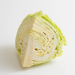 Cutted cabbages 250g