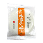 嚴選小麦粉 水餃皮 16塊 (愛知縣産)