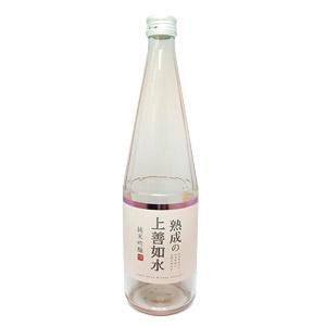 白瀧 上善如水 熟成純米吟醸 720ml