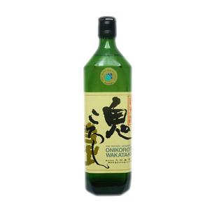 日本全國知名 若竹鬼殺純米酒 720ml