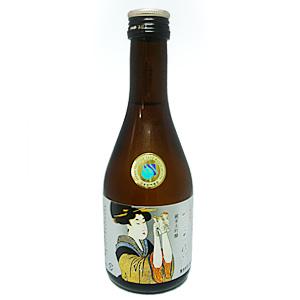 日本全國知名 若竹女泣純米大吟醸 300ml(静岡縣産)