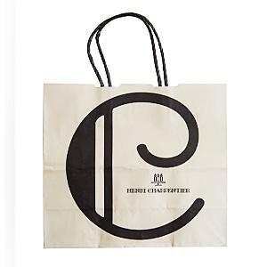 HENRI CHARPENTIER專用購物袋