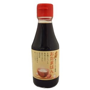 生蛋拌飯專用醤油  關西風味150ml(島根縣産)