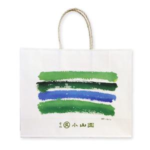 丸久小山園 專用購物袋(大)