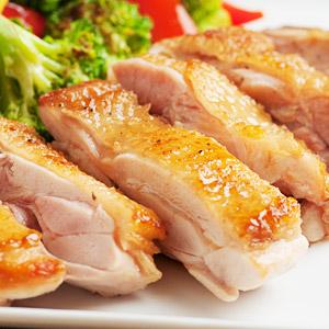 【極級鮮味】皇牌產品 徳島神山雞雞髀肉 300g(徳島縣産)