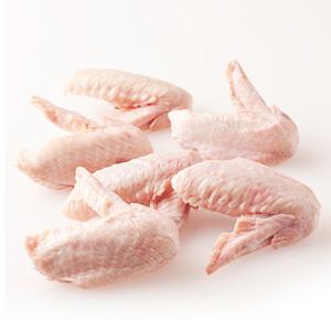 【極級鮮味】沙薑、豉油皇或鹽燒!徳島神山雞雞中翼連尖 280g 約4-5隻(徳島縣産)