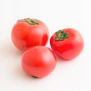 旨みコクあり ひむかのトマト2-6玉 300g(宮崎県産 森さん他)