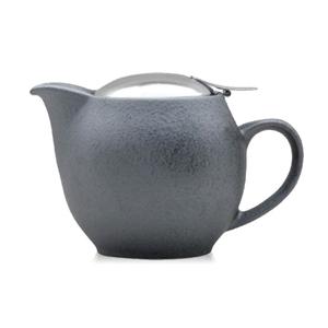 ZERO JAPAN 日本製茶壺 (銀)