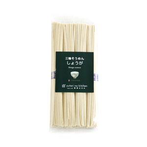 Ginger Noodles 200g