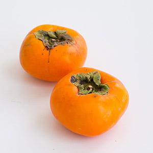 爽脆甜蜜 無籽柿 2-3個 500g (和歌山縣産)