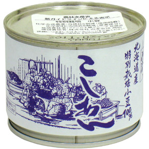 北海道紅豆製成 低糖幼滑紅豆茸 245g (香川縣製)
