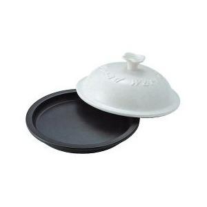 神奇! 出爐麵包陶瓷鍋(日本産)
