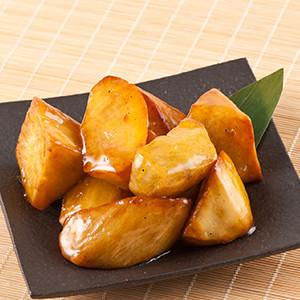 【50%OFF】徳島鳴門金時 拔絲甜番薯 2人份 300g (徳島縣製)(賞味期限7/5)